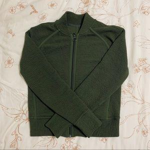 Lululemon Bomber Jacket